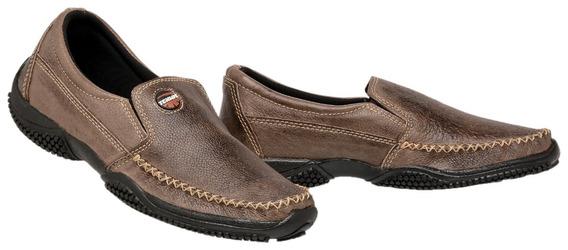 Sapatilha Mocassim Masculino (tchwm Shoes)