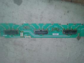 Placa Inverter Tv Samsung Ln40d550k