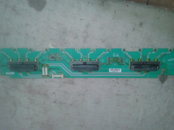 Placa Inverter Tv Samsung Ln40d550k
