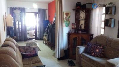 Sobrado Com 3 Dormitórios À Venda, 150 M² Por R$ 425.000 - Jardim Das Indústrias - São José Dos Campos/sp - So0903
