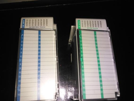 Compactlogix: Saida 1769 Ob32 + Entrada 1769 Iq32