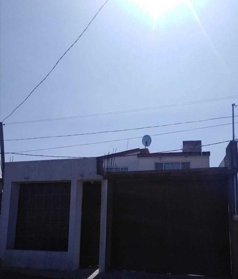 Se Renta Departamento Amueblado En Toluca/tec De Monterrey