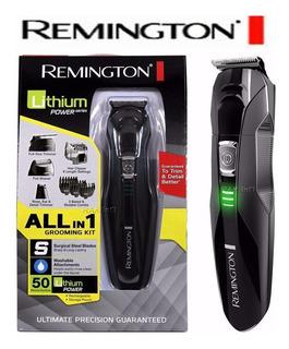 Remington 6025 Todo En 1 Afeitadora Barbera Peluquera Nariz