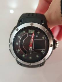 Relógio Masculino Original Technos