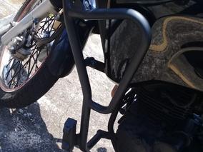 Yamaha Xtz 250 Tenere 2014. Moto De Passeio Com Acessórios