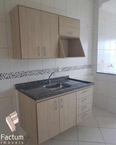 Apartamento Residencial Para Venda No Condomínio São Pedro São Marcos São Domingos, Americana - Ap00524 - 34186518