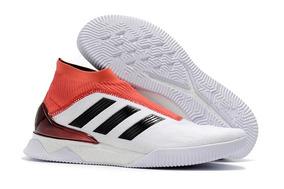 Tênis adidas Predator Tango 18+ Tr Boost #ue