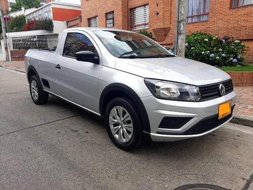 Volkswagen Saveiro 2019 1.6l