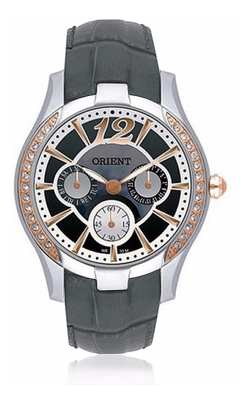 Relógio Orient Multifunção Ftscm009 - Feminino