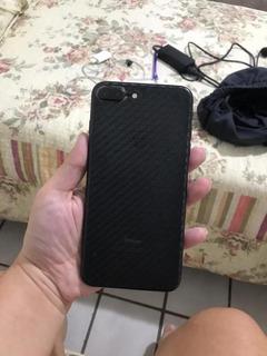 iPhone 7 Plus 32gb - Preto - Seminovo