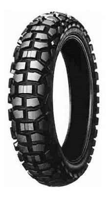 Imagen 1 de 4 de Cubierta Moto Dunlop D605 120/80-18 62p P/ Honda Tornado