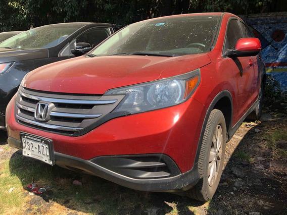 Honda Cr-v 2014 Crv Lx