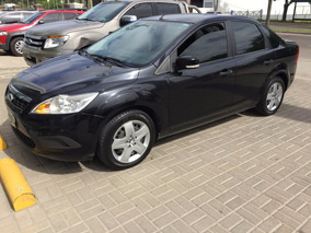 Ford Focus Ii Exe