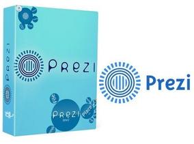 Prezi Pro - Faça Apresentações Dinâmicas Profissionais / Win