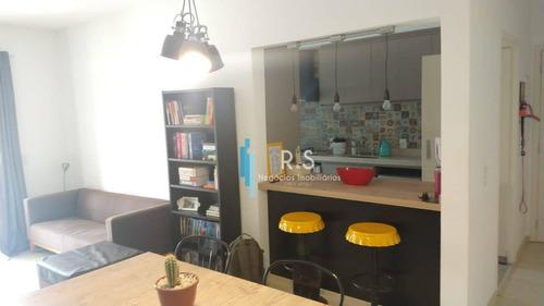 Imagem 1 de 30 de Apartamento Com 2 Dormitórios À Venda, 94 M² Por R$ 650.000,00 - Pinheirinho - Vinhedo/sp - Ap0129