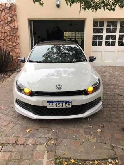Volkswagen Scirocco 2.0 Tsi 211cv 2016