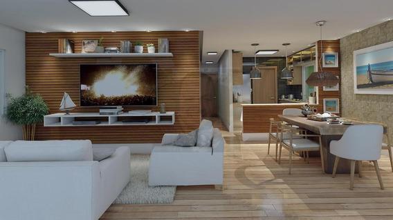 Apartamento Com 3 Dormitório(s) Localizado(a) No Bairro Neópolis Em Natal / Natal - 083