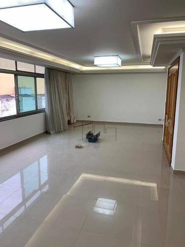 Apartamento À Venda, 175 M² Por R$ 620.000,00 - Centro - Sorocaba/sp - Ap1881