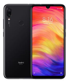 Xiaomi Note 7 128gb 4gb Ram Camara 48 Mp Version Global
