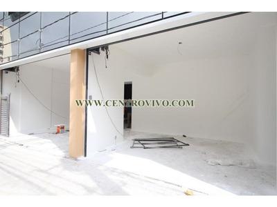 Loja Dupla Comercial De 166,45m² - Sé - Ed3509