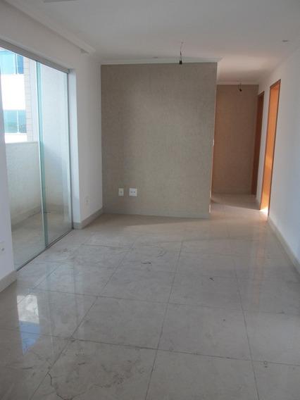 Cobertura Com 3 Quartos Para Comprar No Serrano Em Belo Horizonte/mg - 3960