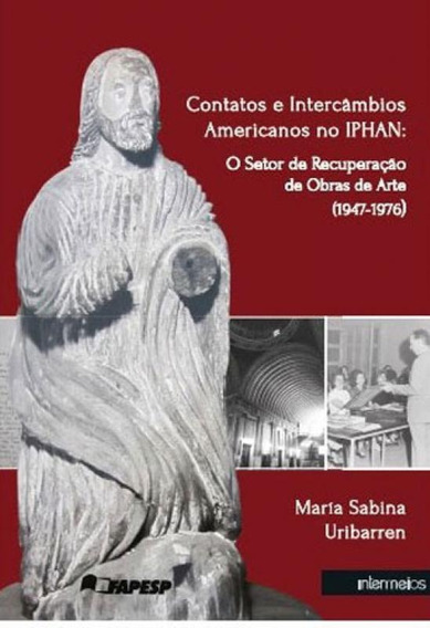 Contatos E Intercambios Americanos No Iphan