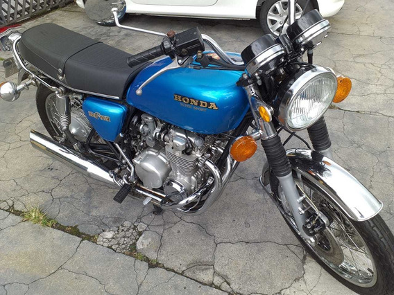 Honda For 550 Super Sport 1976