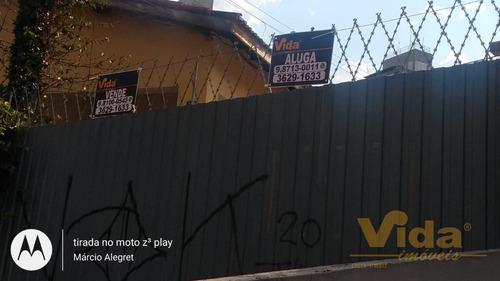 Imagem 1 de 11 de Galpão  A Venda Em Jaguaré  -  São Paulo - 44085