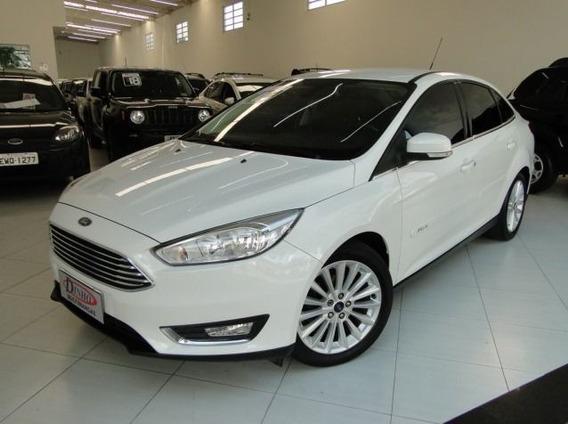 Ford Focus Sedan Titanium 2.0 Powershift, Gbk5176