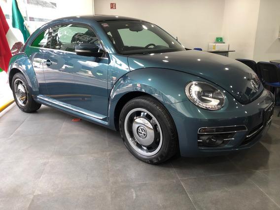 Volkswagen Beetle Coast 2.5 2018 Tiptronic