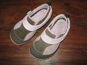 Zapatos Crocs Niña Nº 28