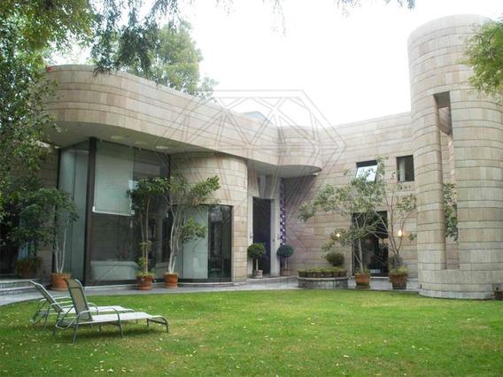 Prado Sur Casa En Renta Con Jardín Y Terraza (vw)