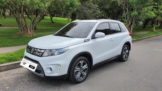 Suzuki Vitara 4x4 Allgrip Techo Au