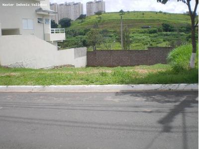 Terreno Em Condomínio Para Venda Em Valinhos, Chácara Das Nações - Te 127