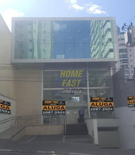 Prédio Para Alugar, 733 M² Por R$ 22.000,00/mês - Vila Progresso - Guarulhos/sp - Pr0006