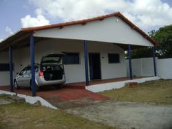 Casa - Praia De Jacuma - Ref: 1787 - V-507560