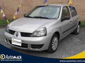Renault Clio Campus Mt 1.2