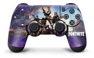 Fortnite Skins Adhesivos Joysticks Para Play 4 Ploteo Ps4