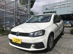Volkswagen Gol Trendline 1.0 12v
