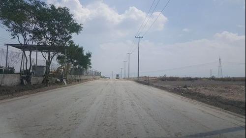 Terreno En Cosmópolis, Apodaca