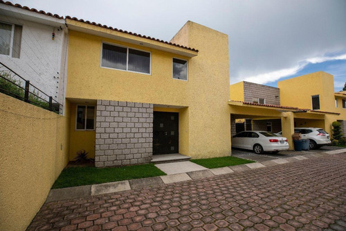 Imagen 1 de 13 de Casa En Condominio - Llano Grande