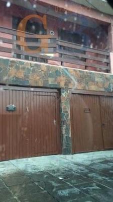 Casa Residencial Para Locação, Fragata, Pelotas. - Ca2319