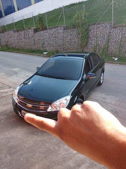 Chevrolet Vectra 2.0 Elegance Flex Power Aut. 4p 2010