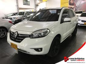 Renault Koleos Dynamique Automatico 4x2 Gasolina