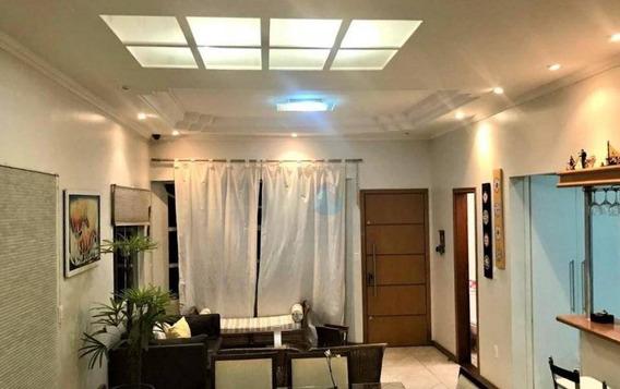 Casa De Condomínio Em Barão Geraldo - Ca0600