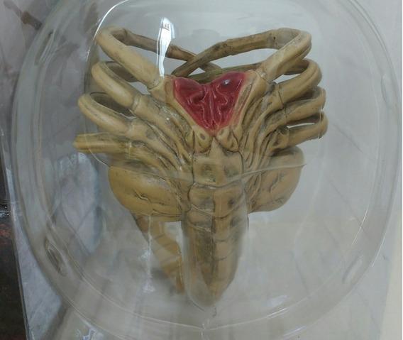 Ps3 Aliens Vs Predator Hunter Collectors Edition Figure Raro
