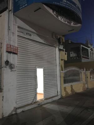 Local En Renta Madero