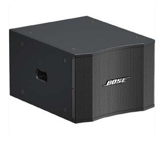 Bose Mb12 Iii Altavoz Pasivo Modular Graves - Indoor - Negro