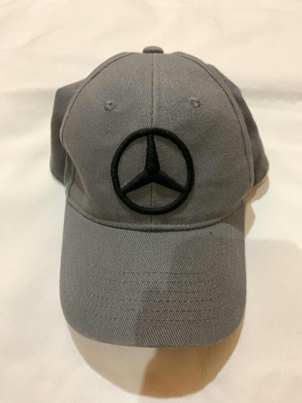 Gorra Visera Mercedes-benz