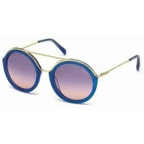 8cf6c39ed Oculos De Sol Emilio Pucci - Óculos no Mercado Livre Brasil